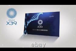 Lifewave X39 Stem Cell Patch! Beaucoup D'avantages! Expédition Rapide Le Même Jour & Authentic