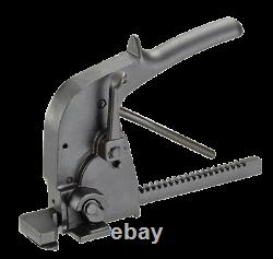 Mip 1800 Pistol Grip Steel Strapping Banding Tool Tensioner Expédition Le Jour Même