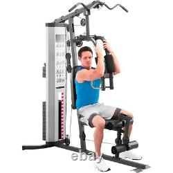 Navires Same Day Marcy Pro Mwm-988 Home Gym System 150 Livres