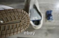 Nike Sb Dunk Low Pro'border Blue' Taille 13 Navires D'époque Le Même Jour