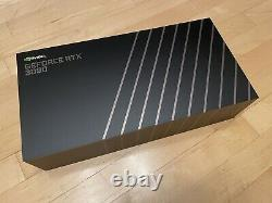 Nvidia Geforce Rtx 3090 Founders Edition 24 Go Gddr6x Graphics Card Same Day Ship