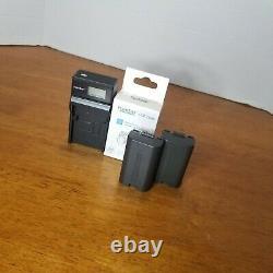 Panasonic Pv-dv53d Ntsc Mini Coffret De Caméscope DV