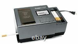 Powermatic 3 + Plus Cigarette Making Injector Machine Same Day Shipping