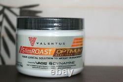 Slimroast Optimum Avec Dynamine 4.2 Oz Coffee Exp 12/21 Same Day Shipping
