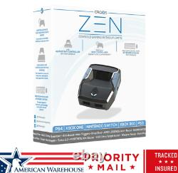 Sold Out Cronus Zen Modded Gaming Controller / Same Day Expédition Accélérée