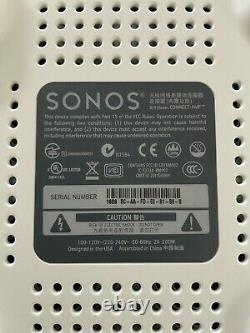 Sonos Connectamp S2 Modern Gen 2 Livraison Du Même Jour