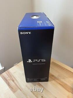 Sony Playstation 5 Édition Numérique Ps5 Brand New In Hand Navires Meme Jour Sealed