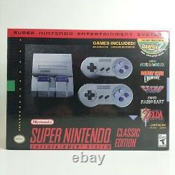 Super Nes Classic Edition Console Mini Lire Below Livraison Gratuite Le Même Jour