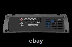 Taramps Dsp1600 1 Ohm 1600 Watts Amplificateur USA Concessionnaire Same Day Shipping