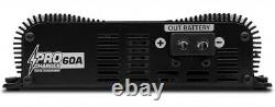 Taramps Procharger 60a Chargeur D'alimentation/batterie USA Dealer Le Même Jour Livraison