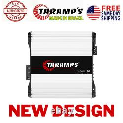 Taramps Smart3 Amplificateur 3000w Rms 12 Ohms Same Day Shipping USA Dealer