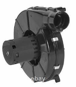 Ventilateur D'incitation De Brouillon De Four 7021-10299 115v Fasco A170 Same Day Shipping